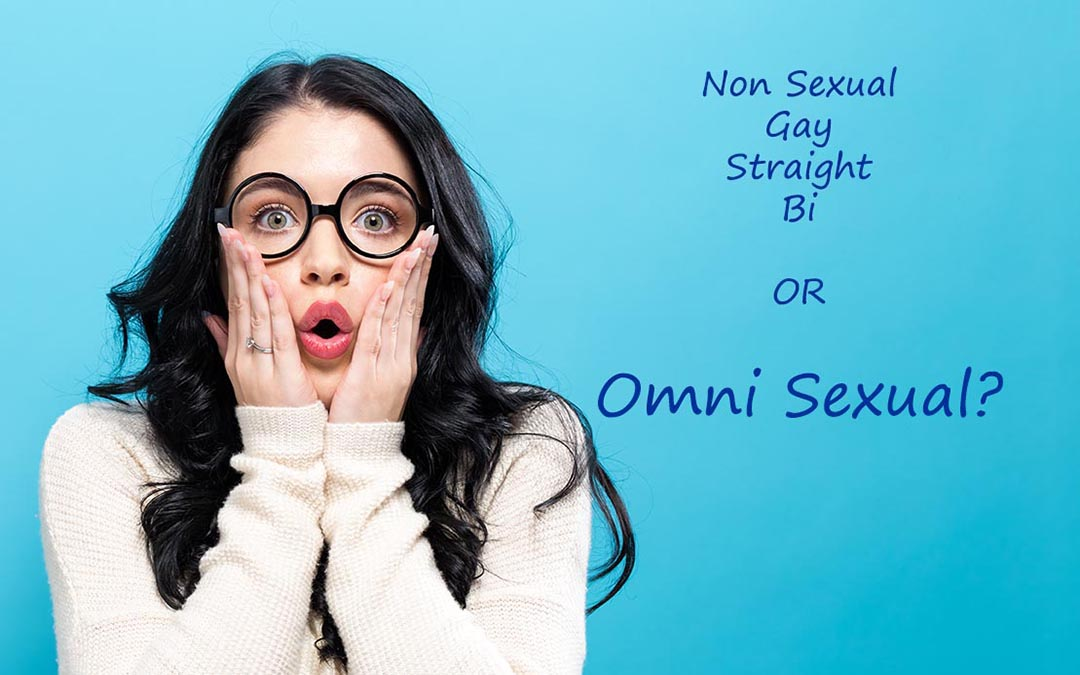 Are you Omni-Sexual?
